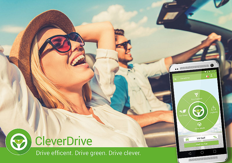 CleverDrive 04