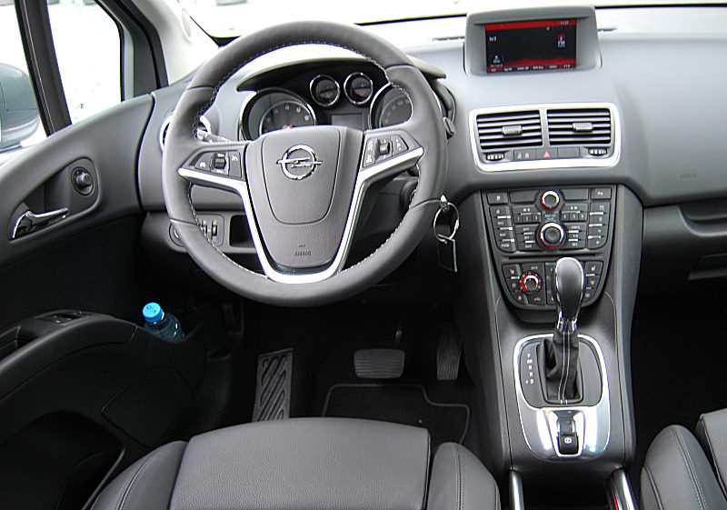 Opel Meriva 02