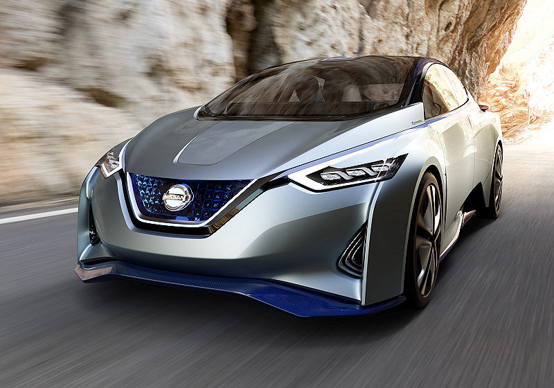 Nissan IDS 04