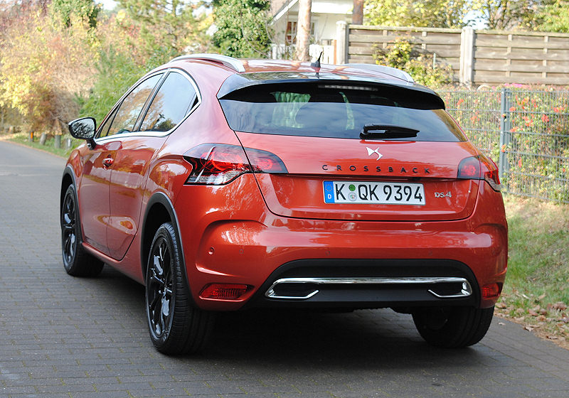 DS 4 Crossback 06