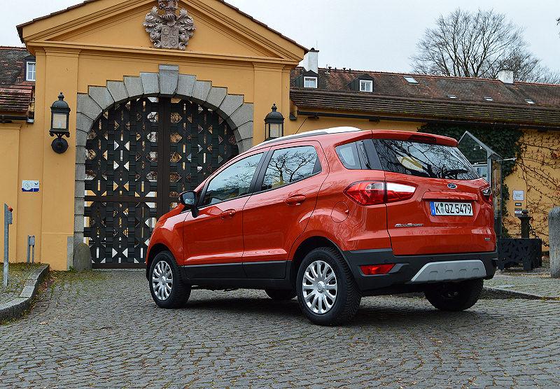 Ford Ecosport 07