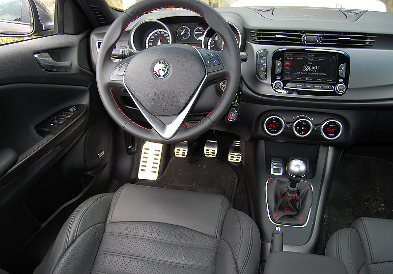 Alfa Giulietta 02