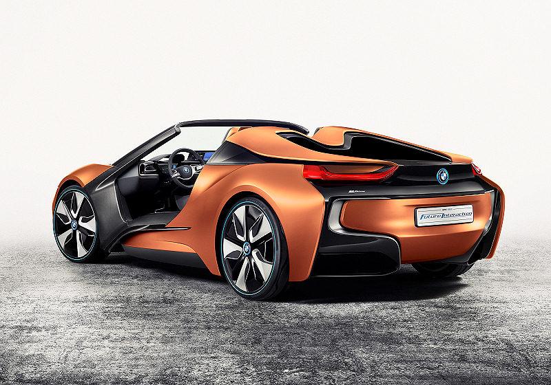 BMW i8 02