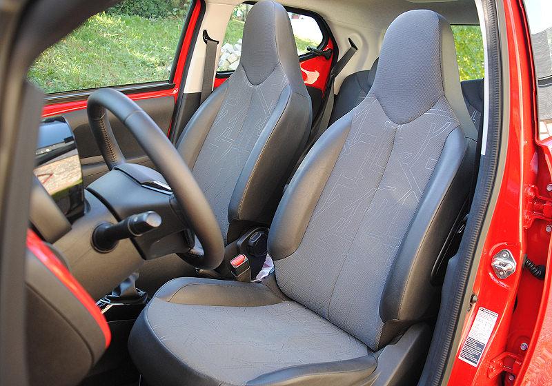 Toyota Aygo 08