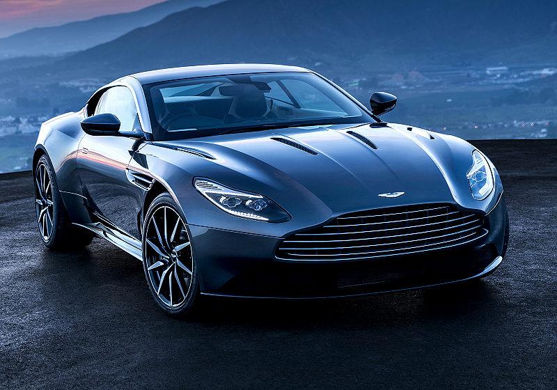 Aston Martin DB11 02
