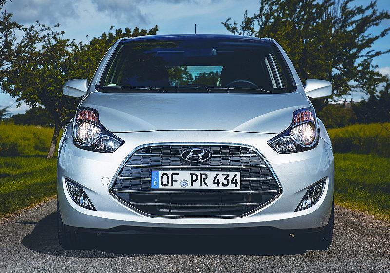 Hyundai ix20 08