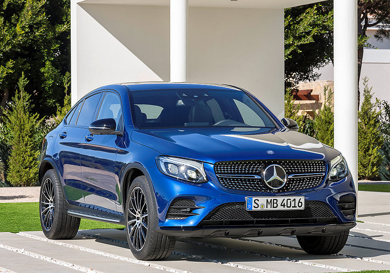 Mercedes GLC Coupe 02