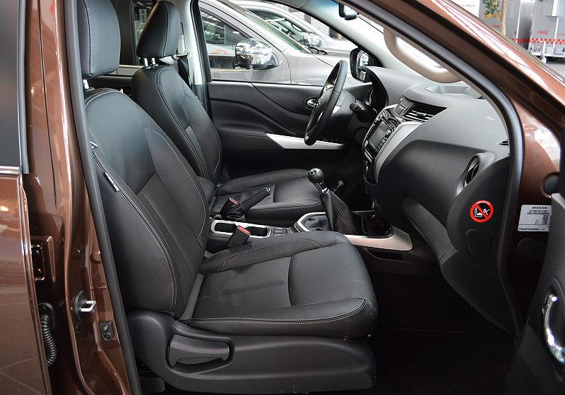 Nissan Navara 08