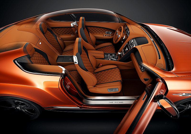 Bentley Continental GT 04