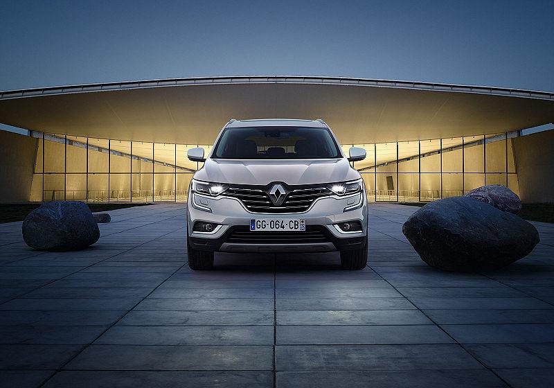 Renault Koleos 04