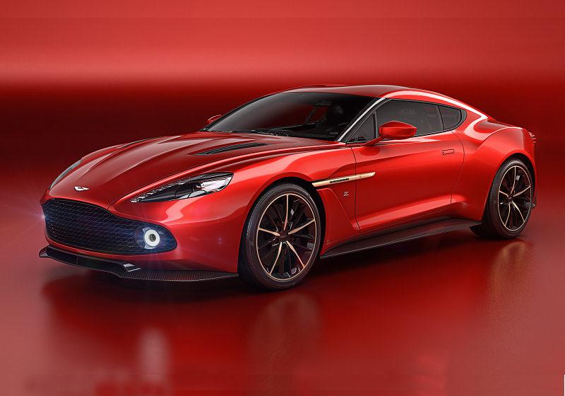 Aston Martin Zagato 04