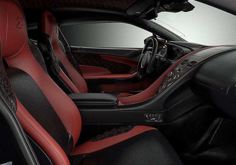 Aston Martin Zagato 06