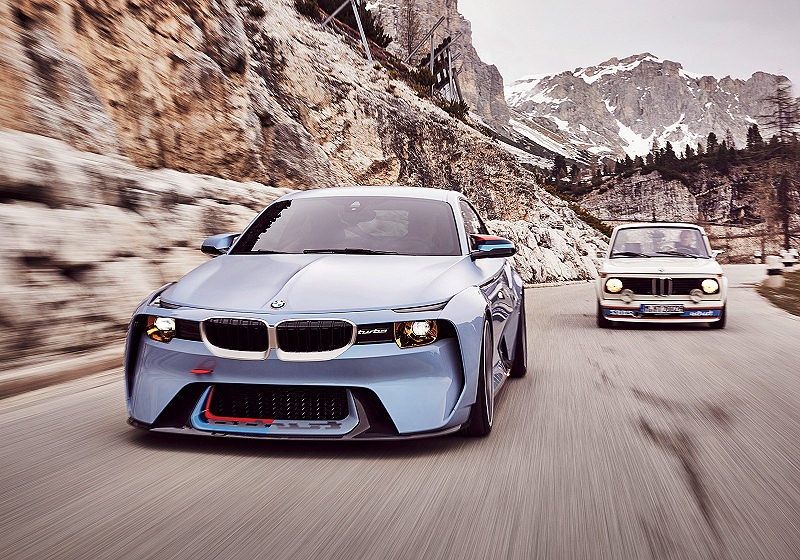 BMW 2002 04