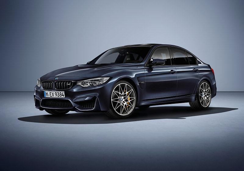 BMW M3 30 01