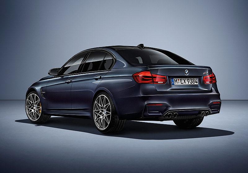 BMW M3 30 02