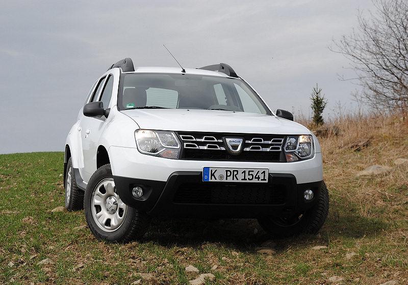 Dacia Duster 01