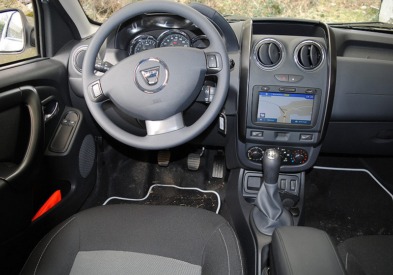 Dacia Duster 03