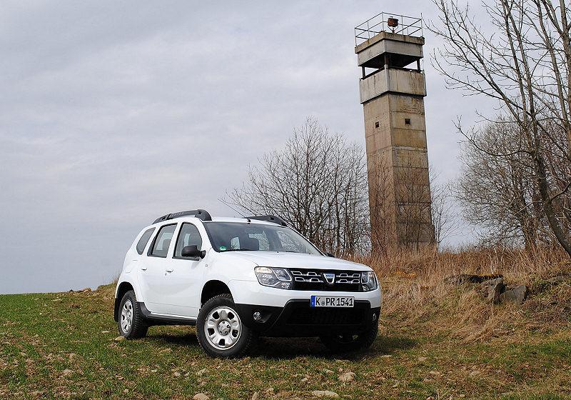 Dacia Duster 07