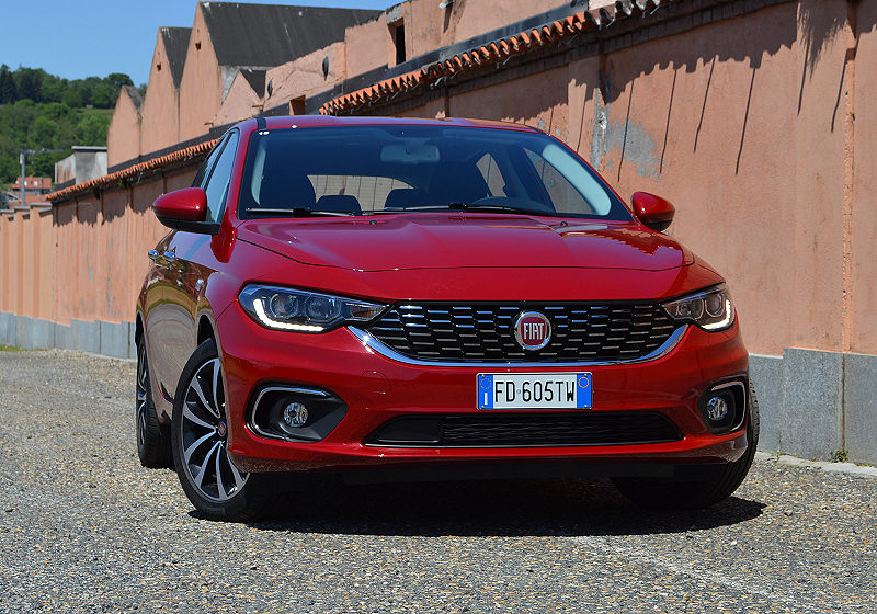 Fiat Tipo Test 13