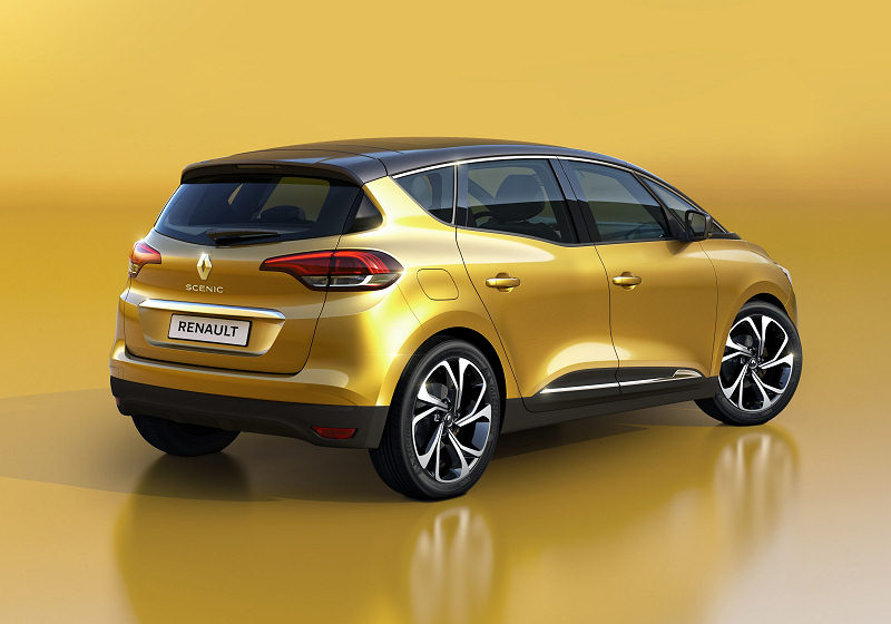 Renault Scenic 03