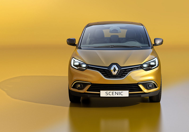Renault Scenic 05