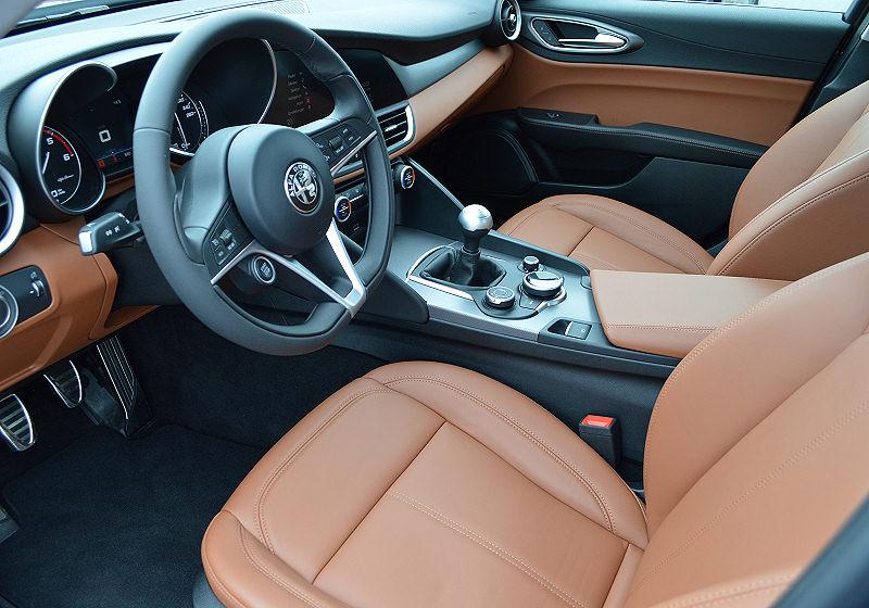 Alfa Giulia 05