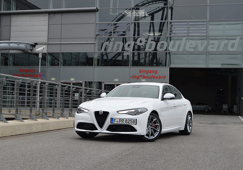 Alfa Giulia 07