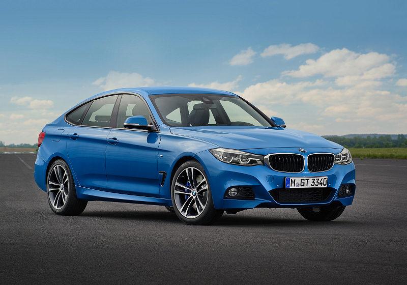 BMW 3er GT Facelift 04