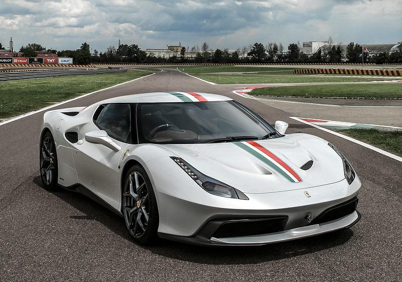 Ferrari 458 03