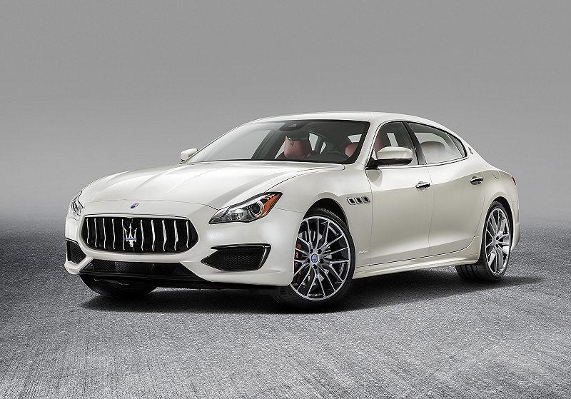 Maserati Quattroporte 05