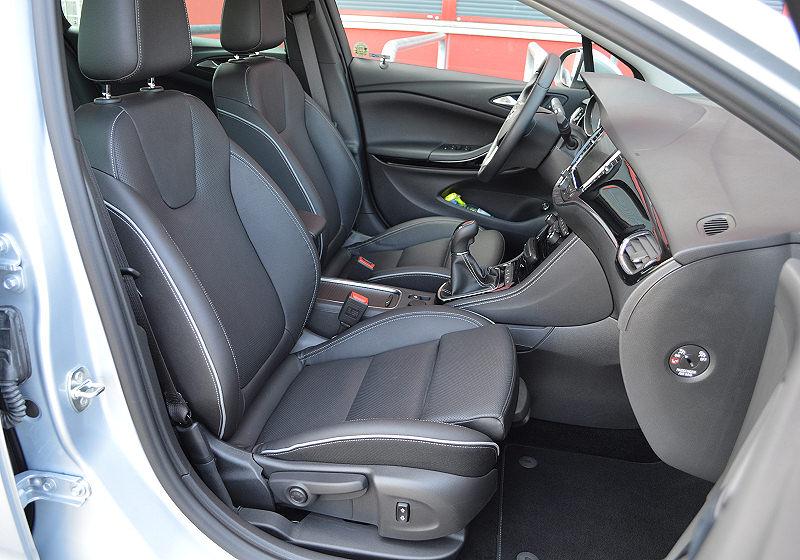 Opel Rücken 04