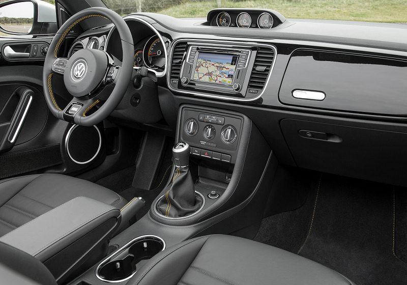 VW Beetle Dune Cabrio 05