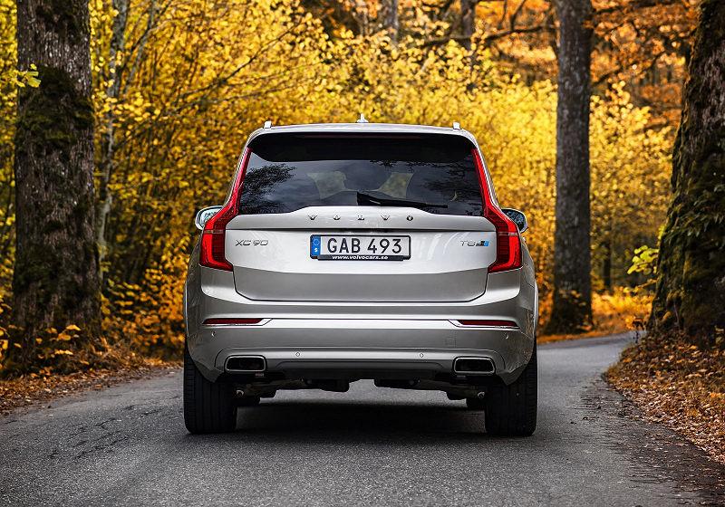 Volvo XC90 Polestar 02