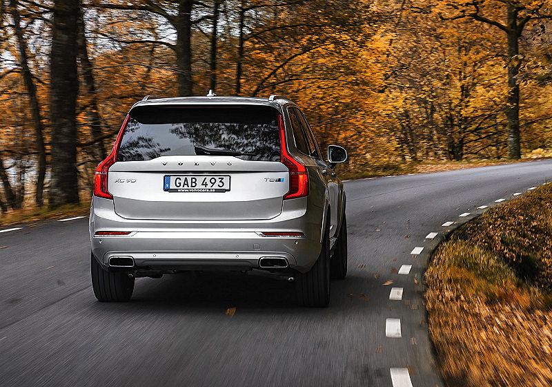 Volvo XC90 Polestar 03
