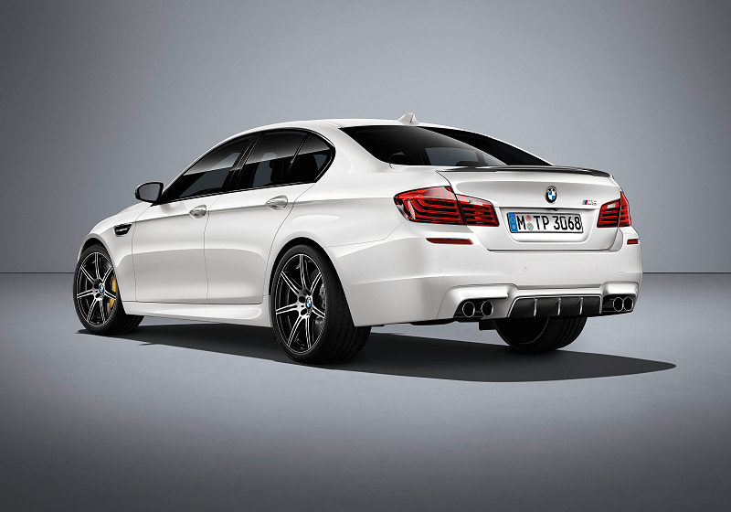 BMW M5 Competition 01