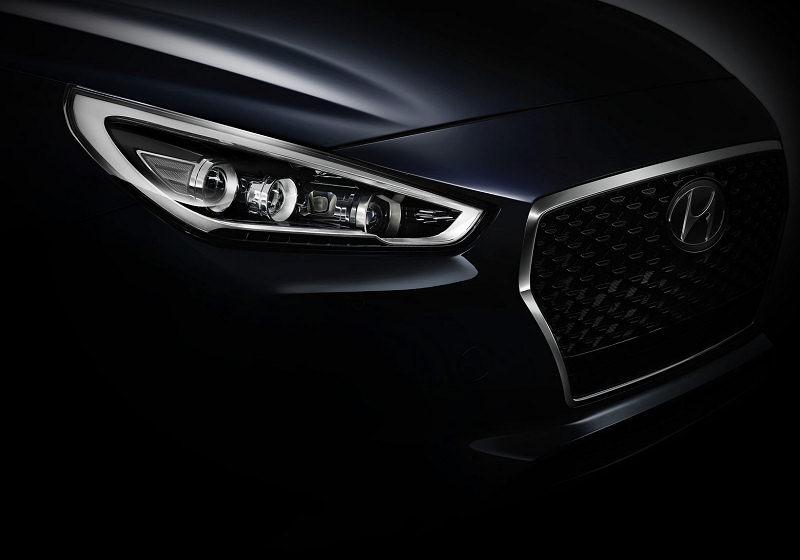 Hyundai i30 Teaser 02