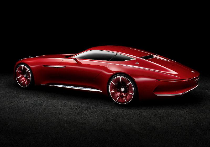 Mercedes-Maybach Vision 6 02