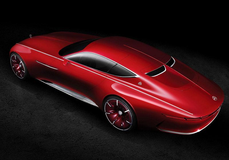 Mercedes-Maybach Vision 6 03