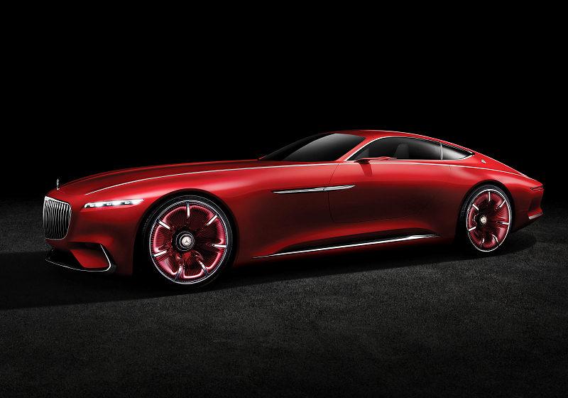 Mercedes-Maybach Vision 6 04