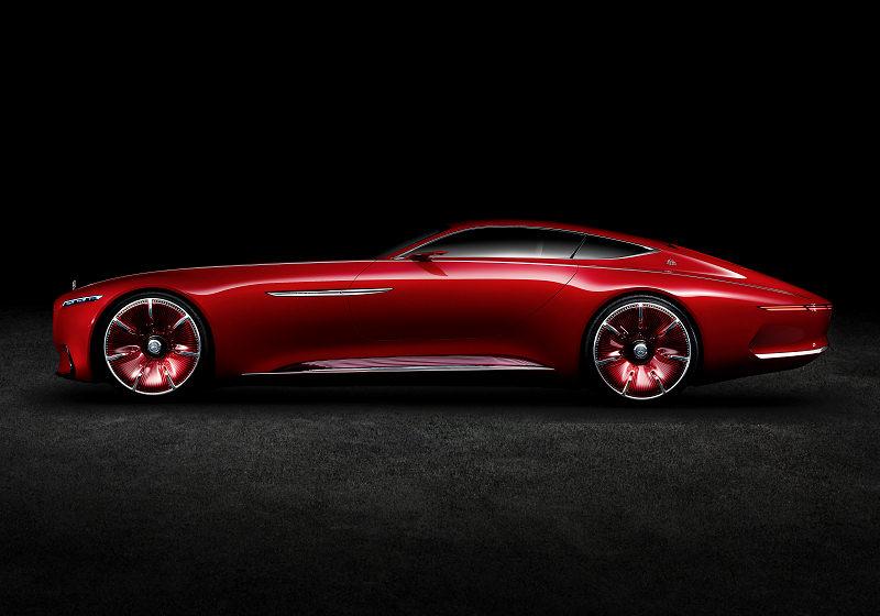 Mercedes-Maybach Vision 6 05