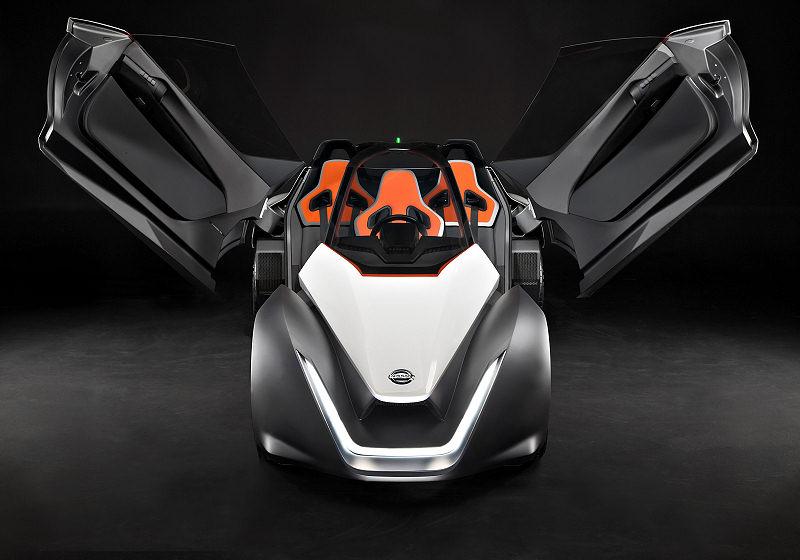 Nissan Blade Glider 01