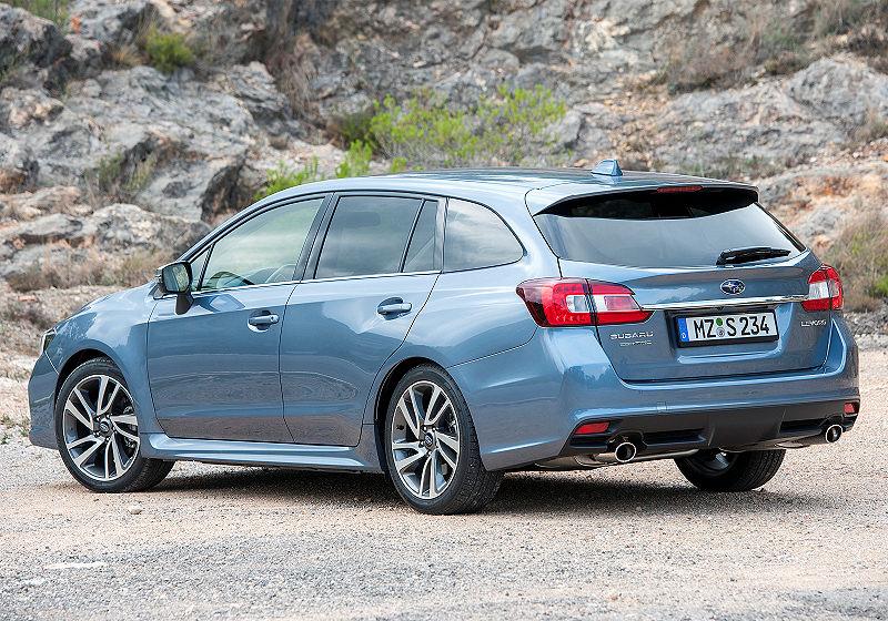 Subaru Levorg 03