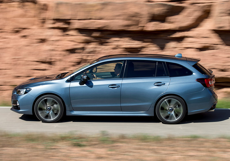 Subaru Levorg 04