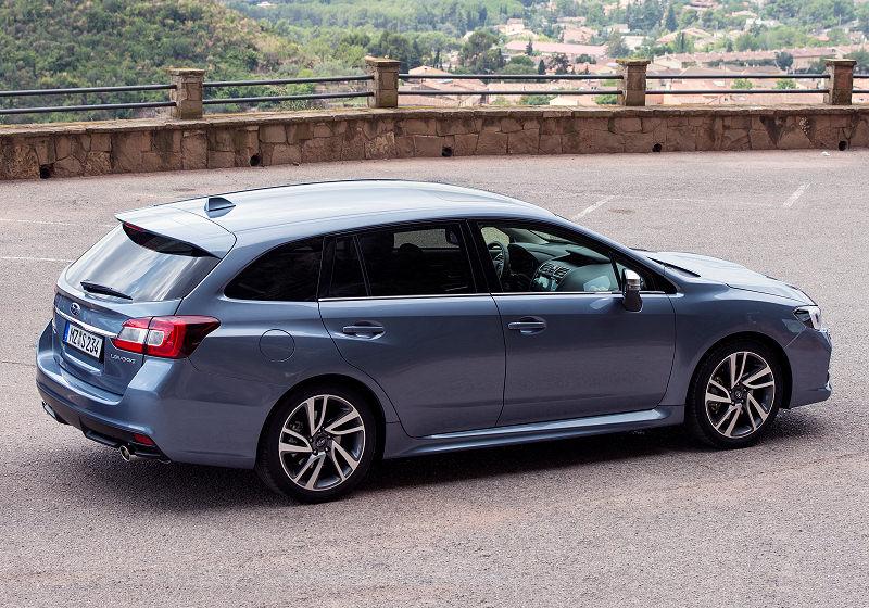 Subaru Levorg 08